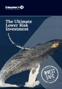 The Ultimate Lower Risk investment