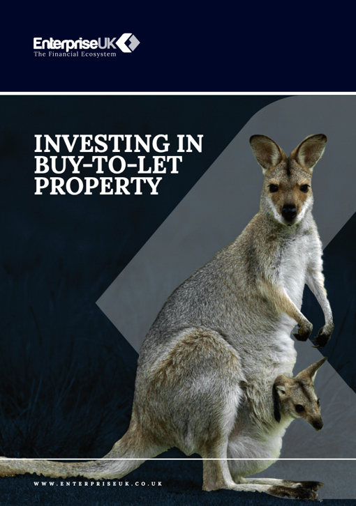 Investing in Buy-to-Let Property