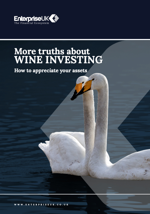 More truths about wine investing